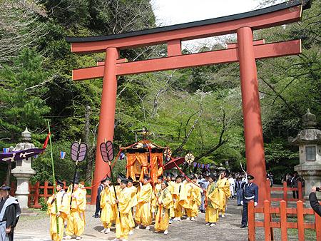 002香取神宮神幸祭
