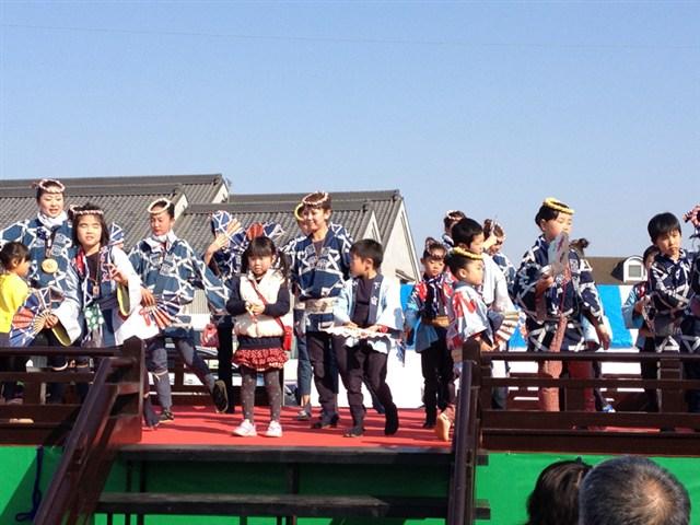 春祭り_手踊り(1)